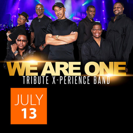 We Are One X-Perience Band